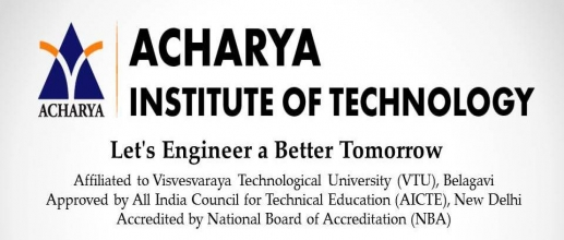 KCET Cut off of Acharya Institute of Technology