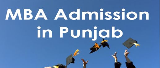 MBA Admission in Punjab