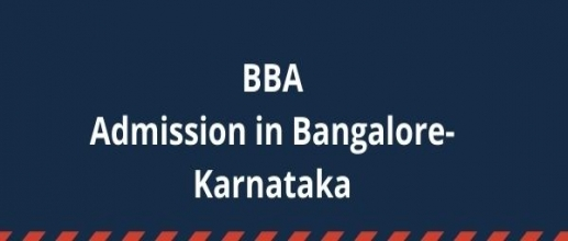 BBA Admission in Bangalore