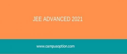 JEE Advanced 2021: Exam dates