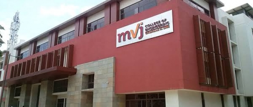 KCET Cut off of MVJ College of Engineering
