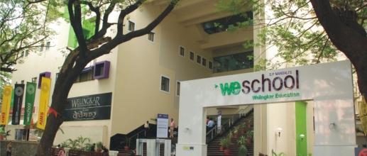 WeSchool 2021 PGDM program registrations