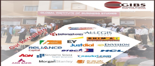 The sensational job-oriented business of education at GIBS, Bangalore