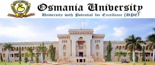 Osmania University Releases Revaluation Result