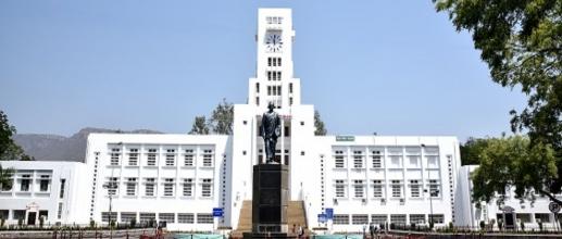 Sri Venkateswara University result released