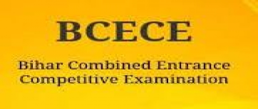 BCECE 2020 Revised Examination Schedule Released
