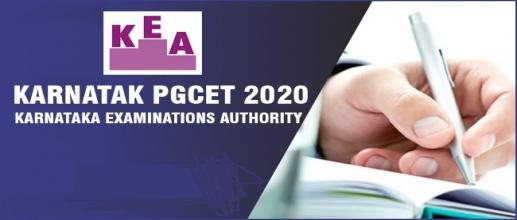 Karnataka PGCET 2020 exam dates announced, get complete details