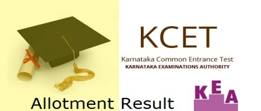 KEA Allotment Result Released For UGCET, UGNEET