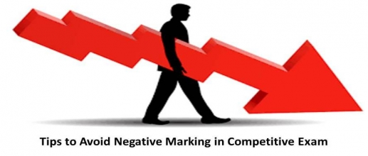 Tips to Avoid Negative Marking in CAT Competitive Exam