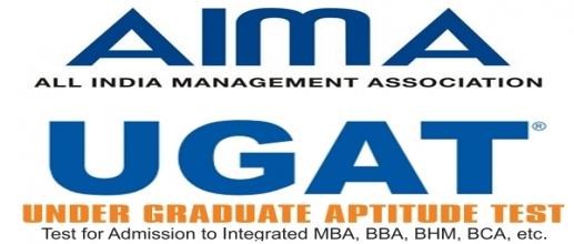 AIMA Reschedules UGAT 2020