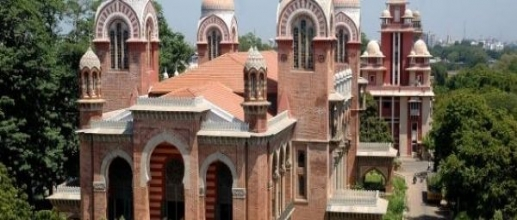 University of Madras UG and PG students get Chances to Clear backlogs