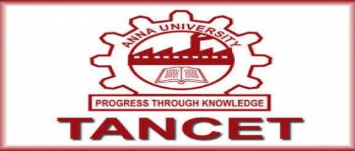 TANCET 2021 Exam Dates