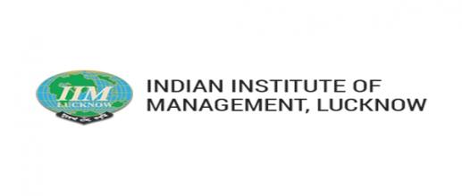 IIM Lucknow Recruitment 2020 ( Jobs Vacancy)