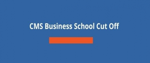 CMS Business School Cutoff and Ranking in India