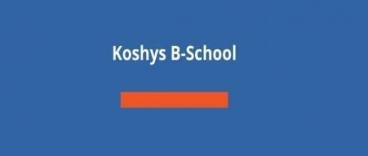 Koshys B-School Cutoff and Ranking in India