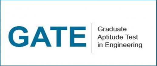GATE 2021 Application form correction window will be available