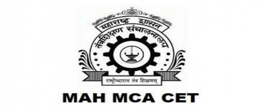 MAH MCA CET 2020 Admit Card Released