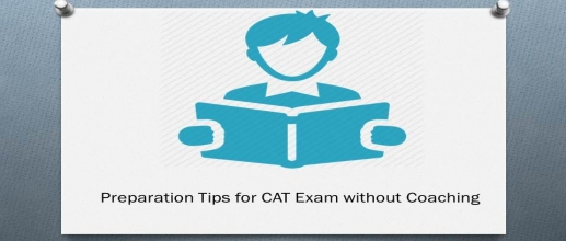 Preparation Tips for CAT Exam without Coaching