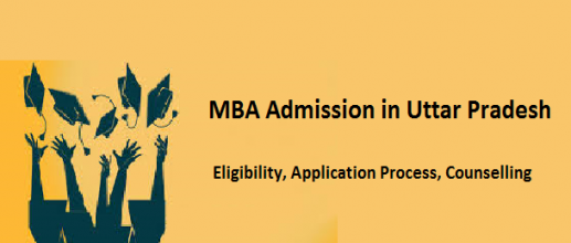 MBA Admission in Uttar Pradesh