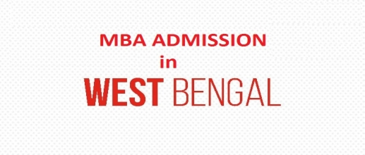 MBA Admission in West Bengal
