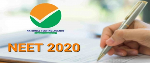 NEET 2020: NTA Re-opens Application form Correction Window
