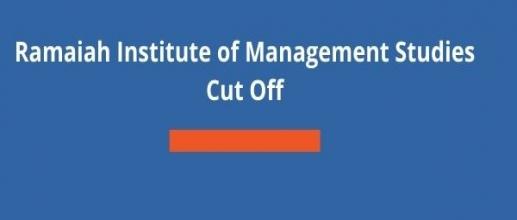 RIMS Bangalore Cut Off