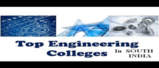 Top Engineering Colleges in South India