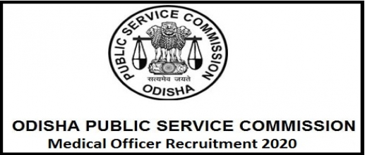 OPSC Recruitment 2020: Apply online for Medical Officer vacancy