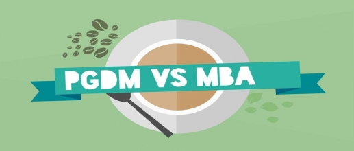 MBA vs PGDM, Which One to Choose?