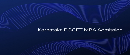 Karnataka PGCET MBA Admission in Bangalore