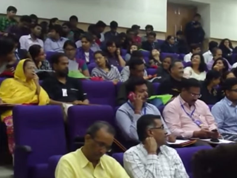 Faculty of Management Studies, Baroda - FMSB Overview 2020