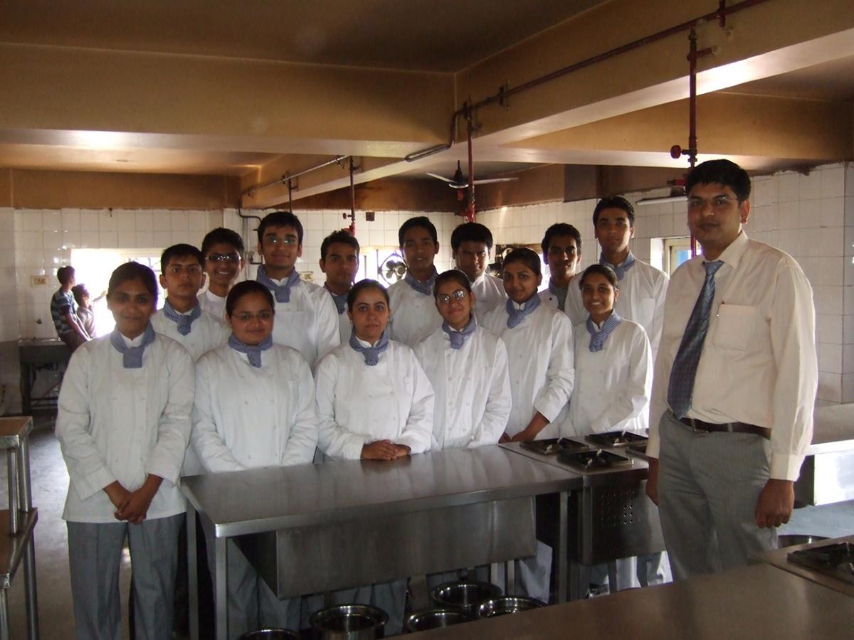 of hotel institute Asian management
