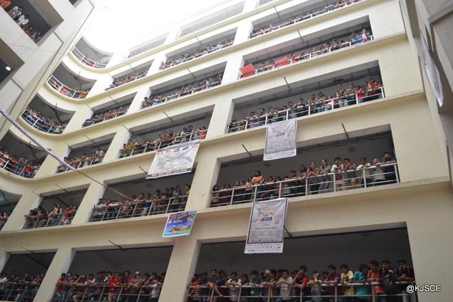 Mba College: Kj Somaiya Mba College Mumbai Cut Off