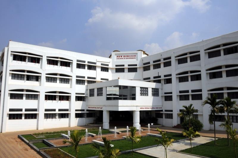 New Horizon Educational Institution New Horizon