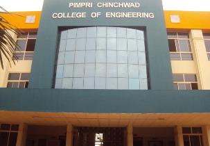 Image of Pimpri Chinchwad College of Engineering Pune (pccoe)