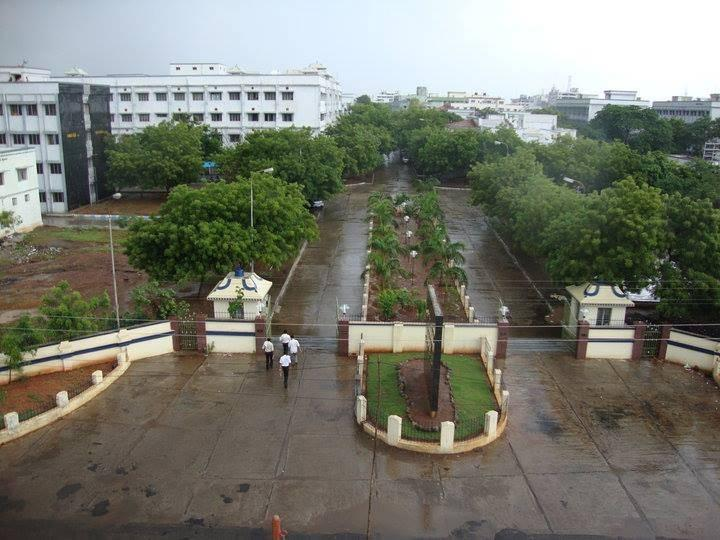 Image result for kap viswanathan medical college