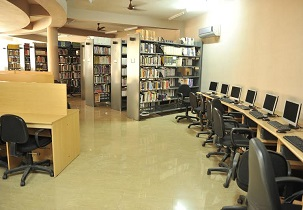 VNR VJIET Hyderabad Library