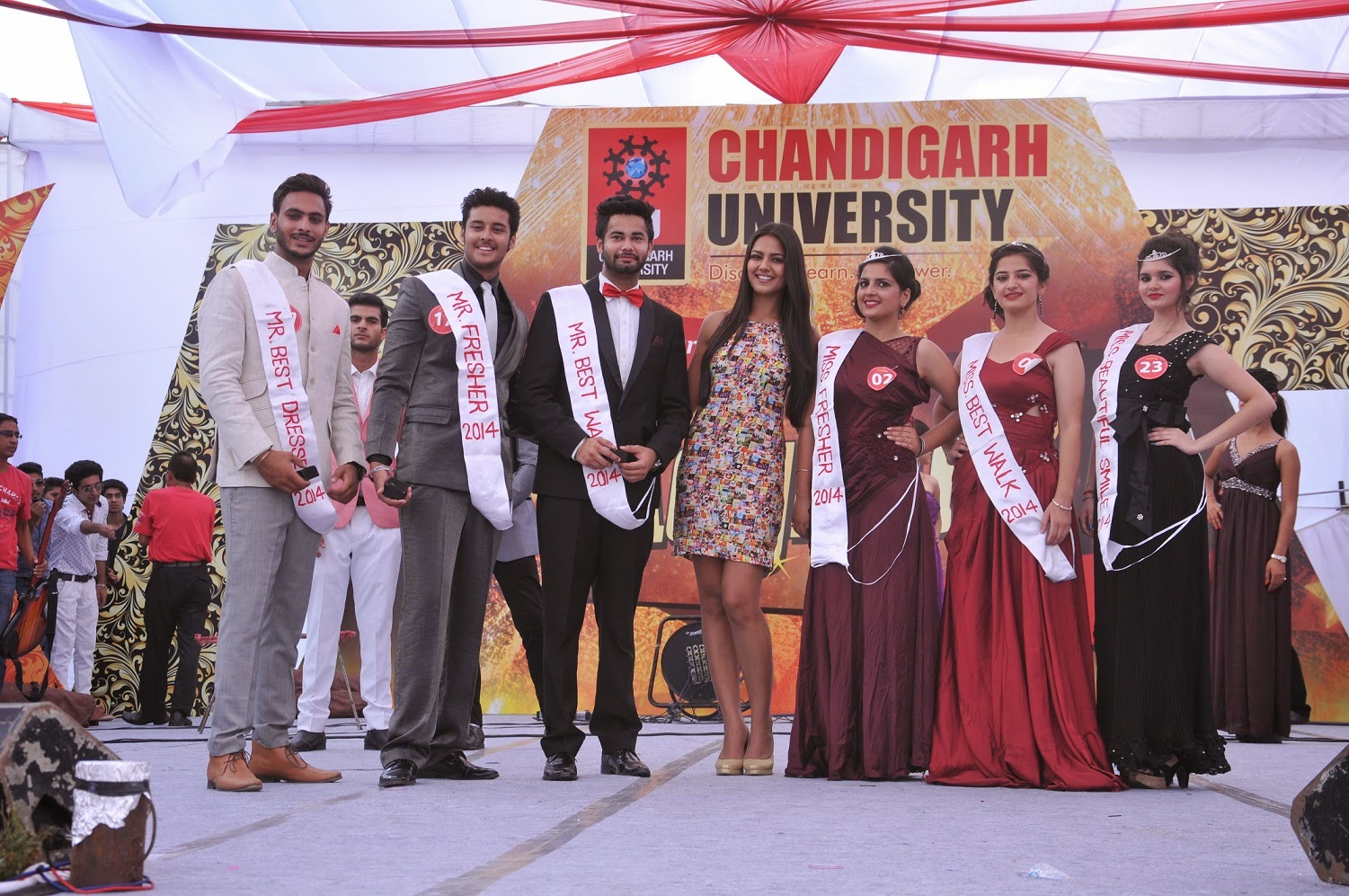 Chandigarh University Cu Chandigarh Placements Fees Admissions 2021 22