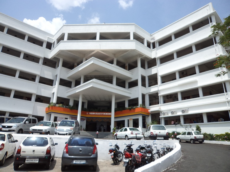 department of civil engineeringgh raisoni college Ghraisoni college of engineering nagpur (ghrce) the campus of ghraisoni college is well connected by excellent transportation facilities the college has state of the art infrastructure civil engineering : 25.
