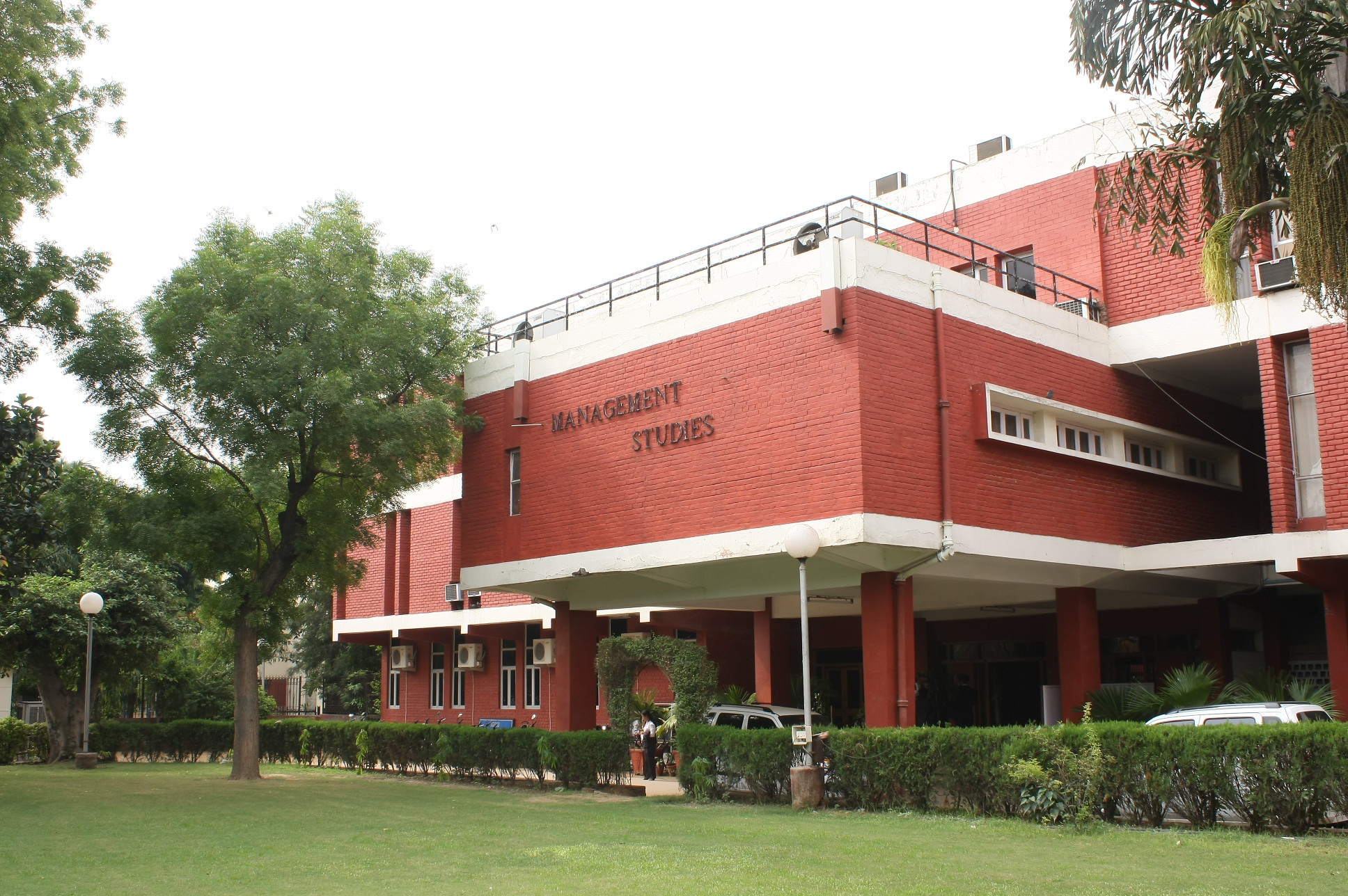 Faculty of Management Studies, Delhi - 2019 Admission ...