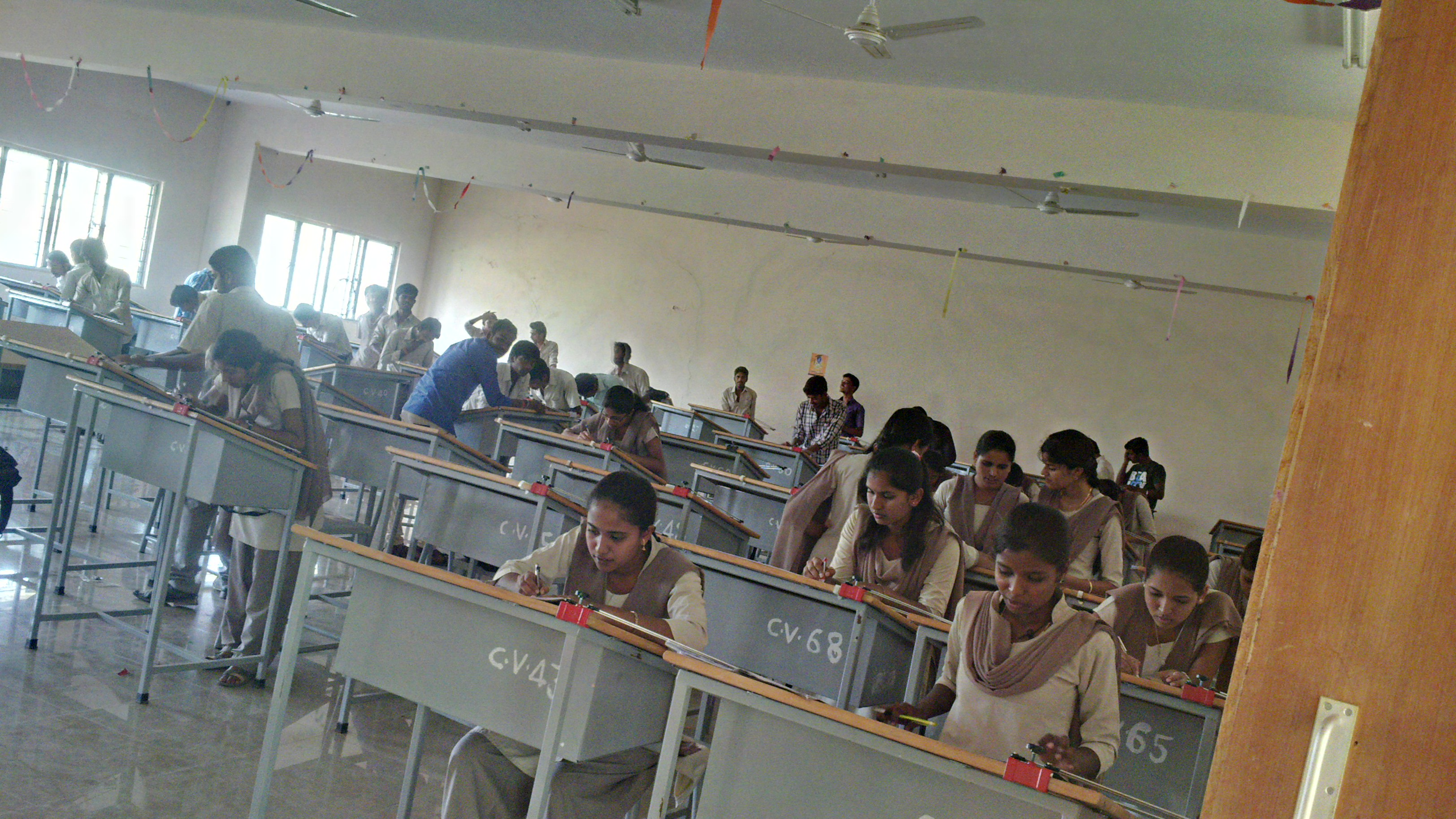 Best Mechanical Engineering Colleges >> Government Engineering College, Chamarajanagar - 2019 Admission, Fees, Placements, Reviews/Rankings