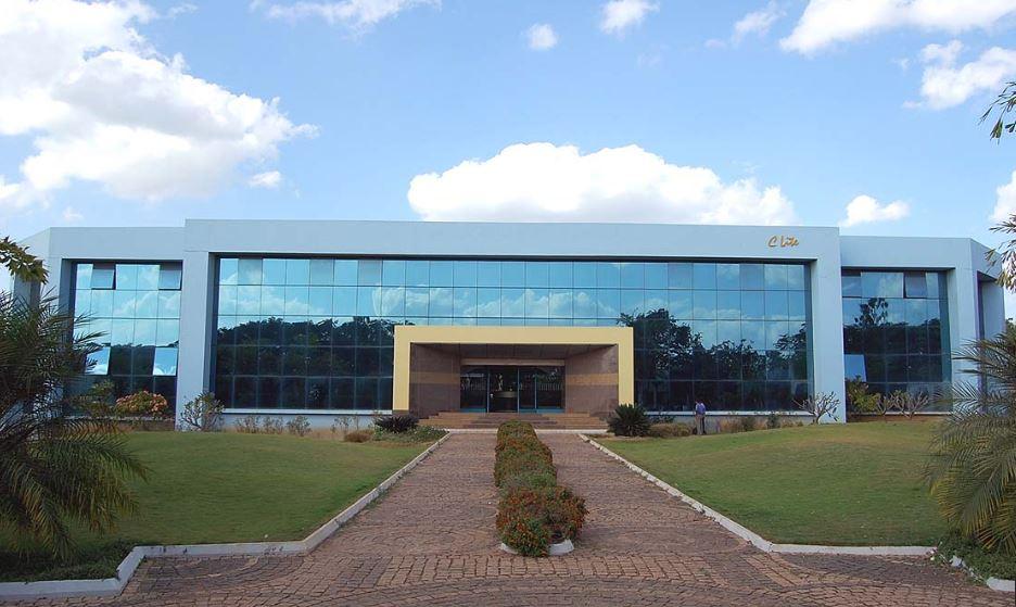 B V Bhoomaraddi College Of Engineering 43
