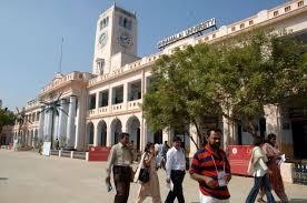 Directorate Of Distance Education Annamalai University