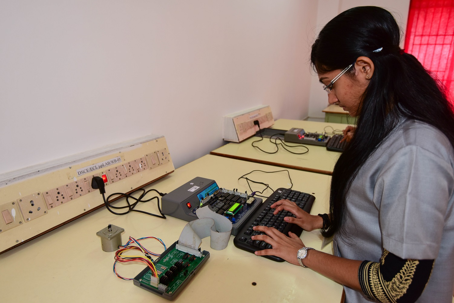 Dhanalakshmi Srinivasan College Of Engineering Coimbatore - 2019 Admission, Fees, Placements ...