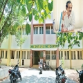 Sri Venkateswara University Distance MBA