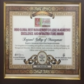 RCM Global Award