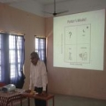 ABIT Cuttack - Ajay Binay