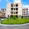 DIT University Architecture