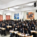 NSC Class Rooms