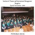IFIM Executive MBA